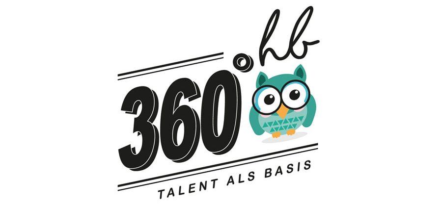 360 graden HB – Talent als basis